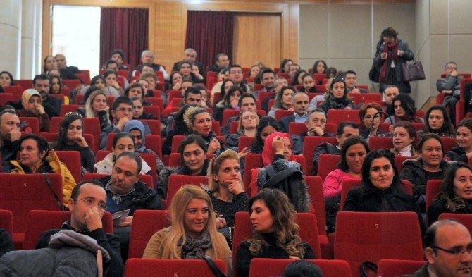Kepez'de İngilizce Seferberliği