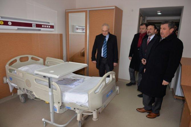 Fizik Tedavi ve Rehabilitasyon Merkezi, 2 ay sonra açılıyor