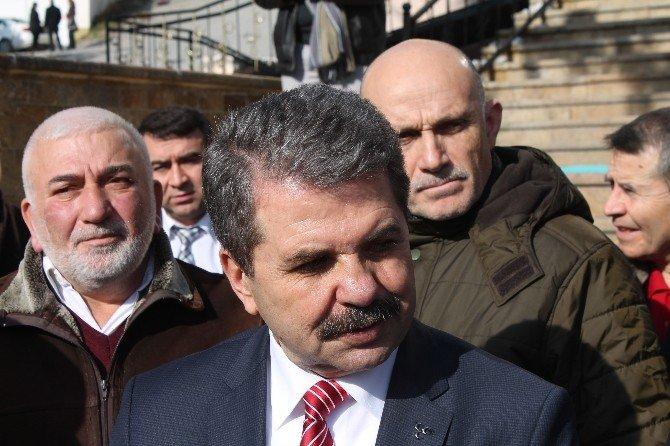 MHP Eski İl Başkanı Talep Etti, Yeniden Yargılanıyor