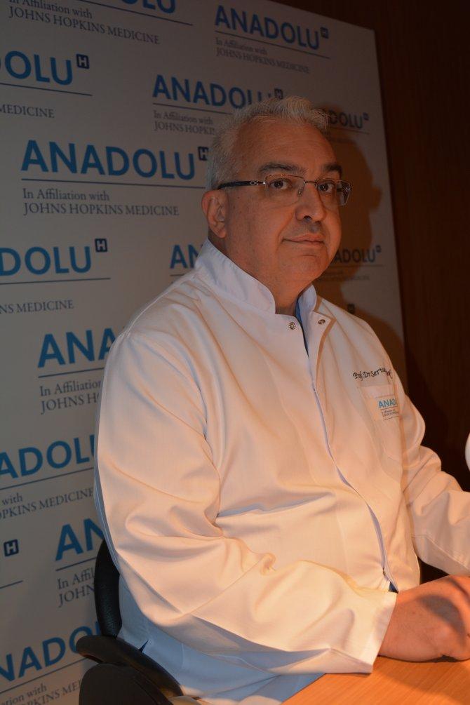 MHP Lideri'nin doktoru: Bahçeli kalp alemiyatı oldu, sağlık durumu iyi