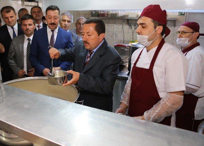 """Devletin Şefkat Eli """"SYDV"""""""