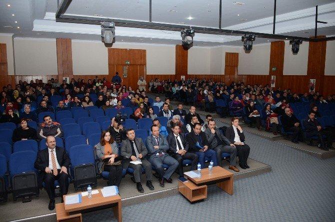 Pamukkale'de 60 Bin Öğrenci Spor Yapacak