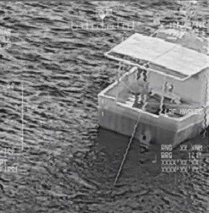 Sahil Güvenlik, Yasa Dışı Trol Avcılarına Göz Açtırmıyor