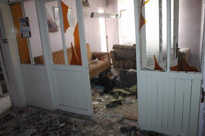 Terör Yüzünden Evlerini Satıyorlar