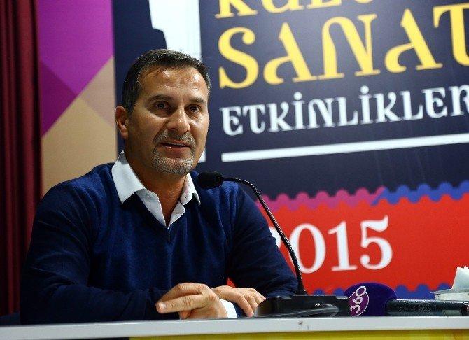 Ergün Penbe'nin Şampiyonluk Adayı Beşiktaş