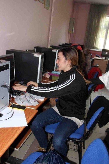 Yalova Halk Eğitim 22 Bin Kişiyi Meslek Sahibi Yaptı