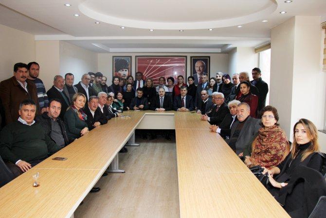 CHP'li Gök: Savcılar TRT'yi ve havuz medyasını görmezden geliyor