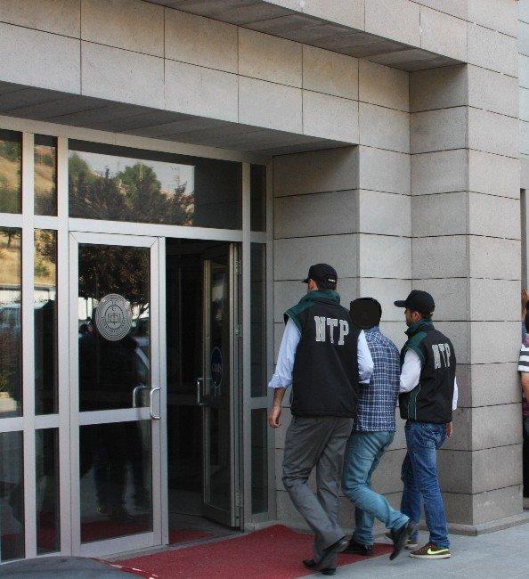 Yozgat Narkotim Uyuşturucu Satıcılarına Geçit Vermiyor