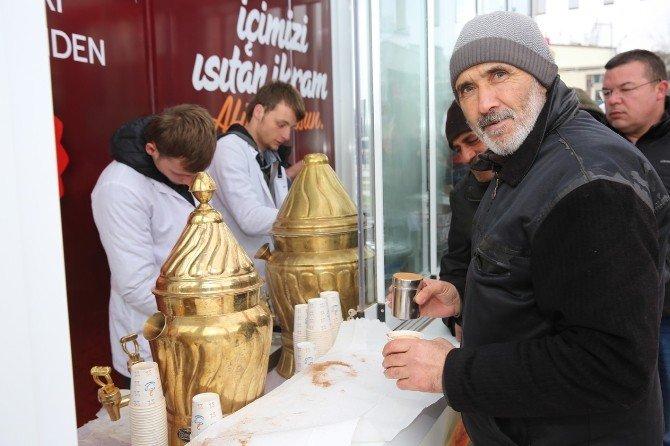 Adapazarı Salepli Sabahları Sevdi