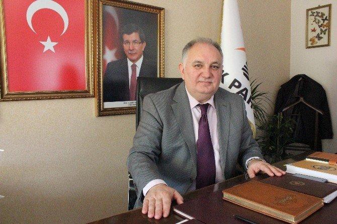 Akmeşe, Başbakan Davutoğlu'ndan Edirne'ye Özel Selam Getirdi
