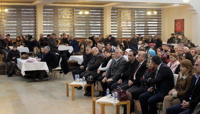 AK Parti Menteşe İlçe Danışma Toplantısı Yapıldı