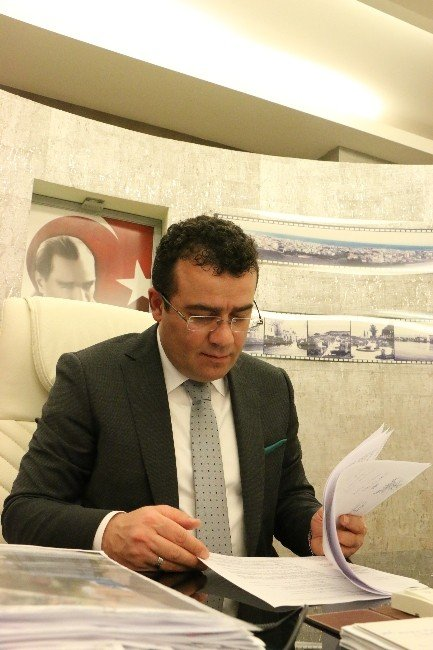 Samsun'dan Kayseri'ye 'Yeşil Adım'