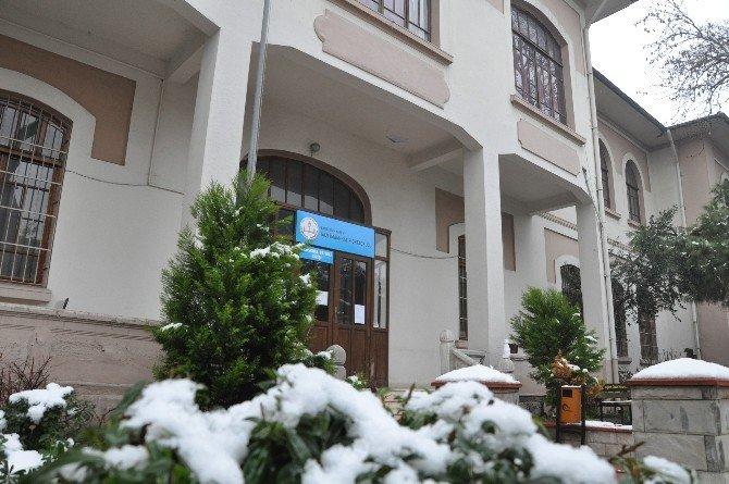 Balıkesir'de Öğrencilere Kar Tatili