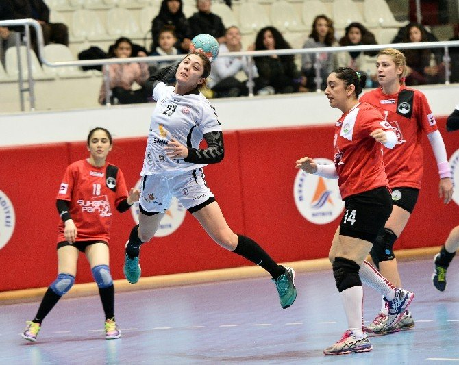 Bayanlar Hentbol Süper Ligi