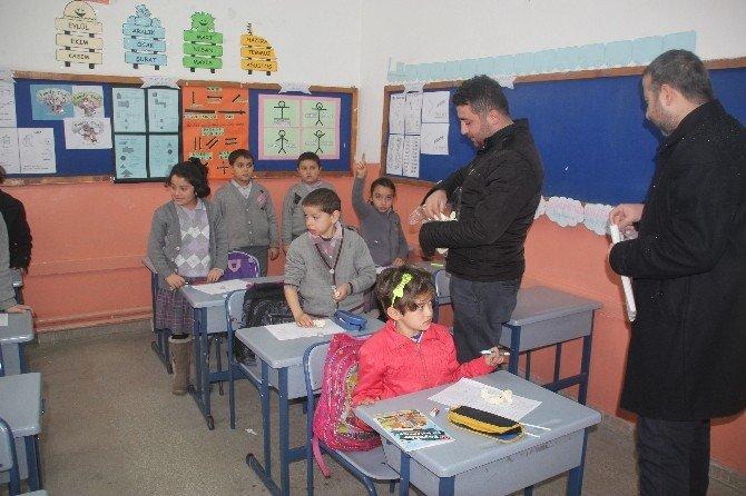 Beşiktaşlı Taraftarından Karne Hediyesi