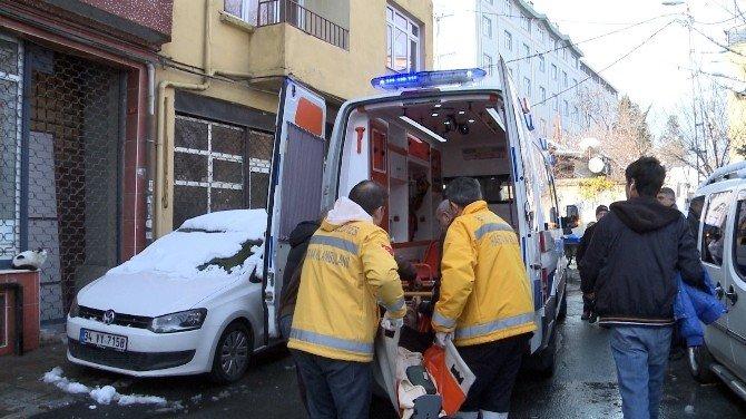 Beyoğlu Belediyesi'nden Ambulans Nakil Hizmeti