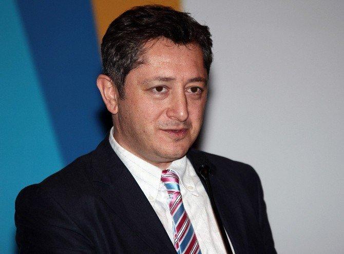 Girişimcilik Ekosistemi Adana'da Buluştu