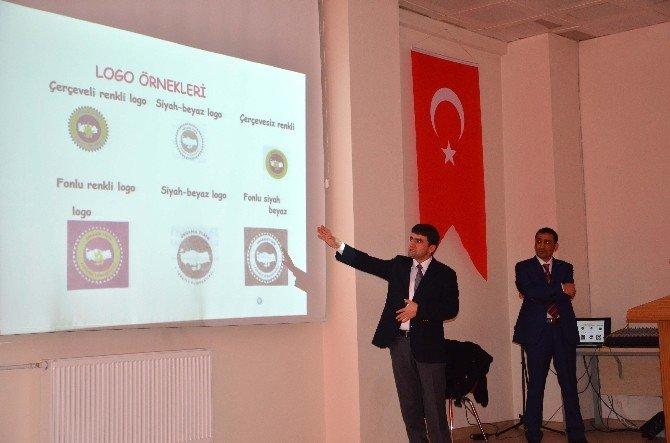 Bitlis'te Organik Tarım Semineri