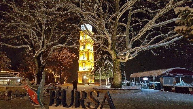 Bursa'dan Kartpostallık Fotoğraflar