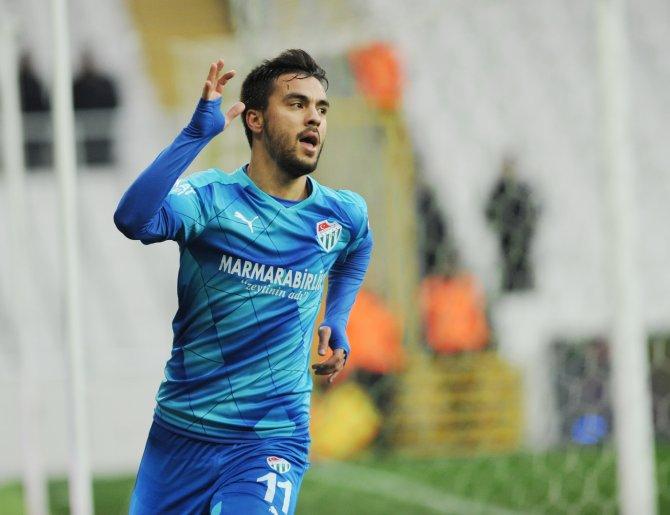 4-4'lük Bursaspor, 4-4'lük stat