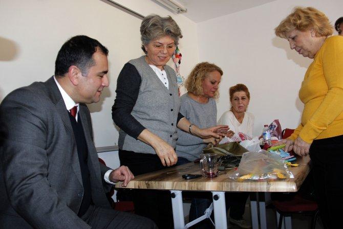 Belediye Başkanı Alper Taşdelen, Çankaya turu attı