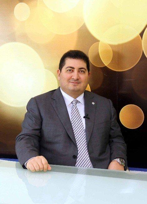"""""""Türkiye Turisti""""ne İlk Destek Çukurova GİAD'dan"""