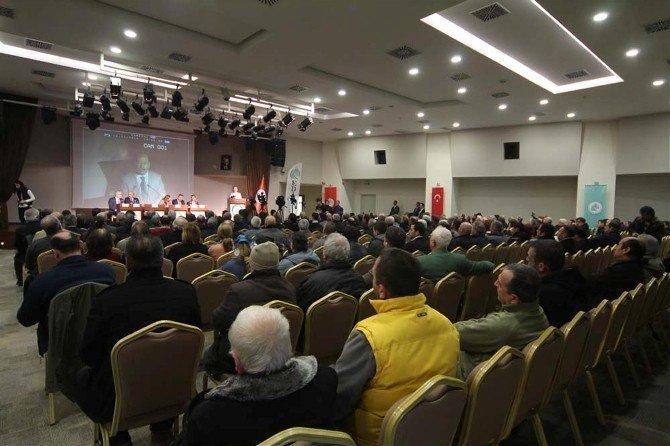 Edirne Belediye Başkanı Gürkan, Halka Hesap Verecek