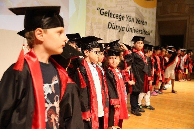 Çocuk Üniversitesi Kış Okulu Başlıyor