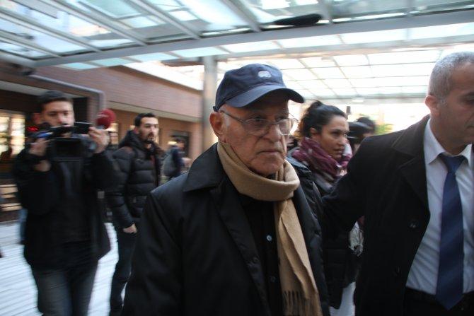 Mustafa Koç için taziye ziyaretleri