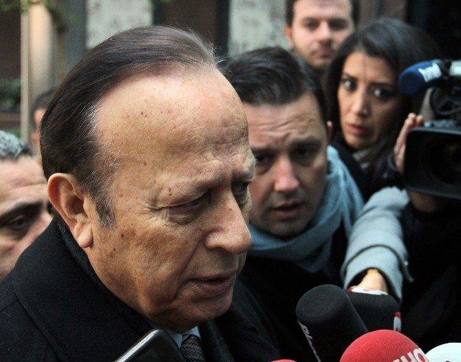 """Yılmaz Ulusoy: """"Mustafa Koç'u Kaybettik"""""""