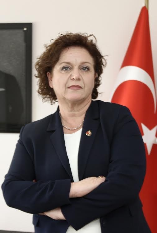 İGC Başkanı Dikmen: Gazetecilik tutukluysa halk da tutukludur