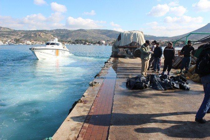Ege Denizinde Kara Perşembe: 12 Ölü