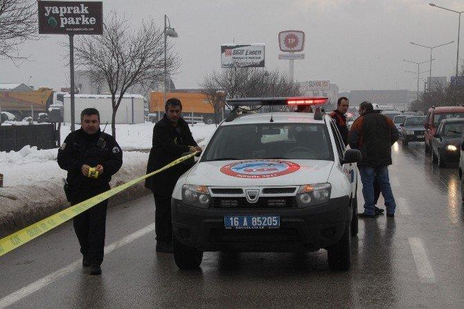 Restoran Sahibinin Aracının Taranmasıyla İlgili Tutuklanan Sanıklar Hakim Karşısında