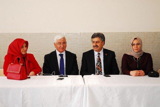 """""""Temiz Karaman Sağlıklı Nesiller"""" Projesi İle Toplam 51 Okulda Seminer Verildi"""