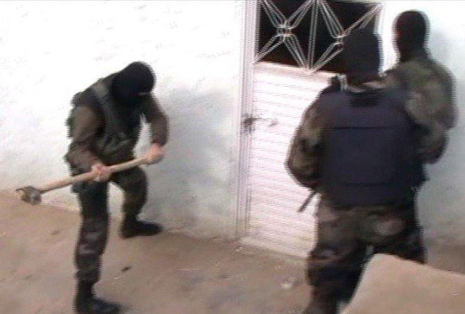 Akaryakıt Operasyonunda 18 Kişi Tutuklandı