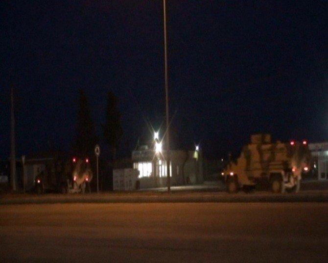 Nusaybin'de Polis Aracına Bombalı Saldırı: 8'i Polis, 9 Yaralı