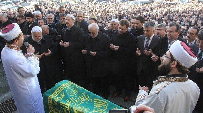 Minik Asaf'ın Ölümü Rize'yi Yasa Boğdu