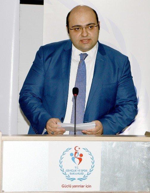 Aziziye Belediye Başkanı Muhammed Cevdet Orhan, 2023 Gençlik Politikaları Çalıştayı'nda Konuştu…