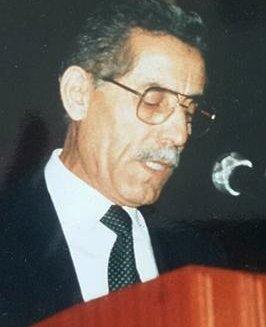 Eski milletvekillerinden Ali Babaoğlu vefat etti