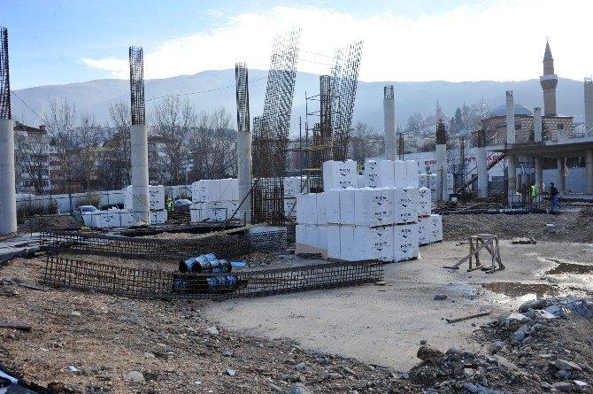 Panorama Bursa 1326 Hızla Yükseliyor