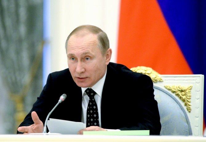 Putin'den Lenin çıkışı: Rusya'nın altına atom bombası yerleştirdi