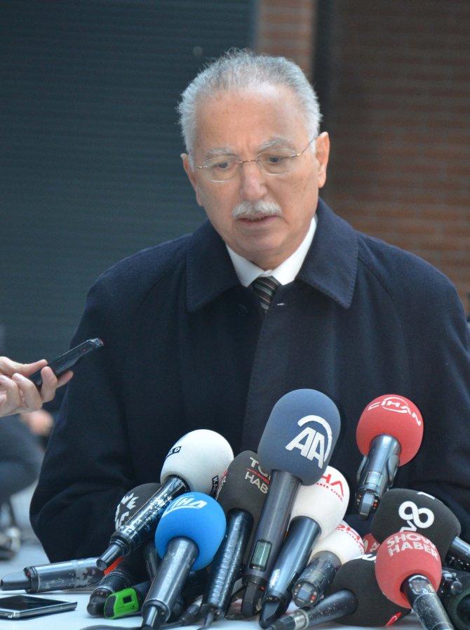 Ekmeleddin İhsanoğlu: Türkiye'nin muhtaç olduğu kıymetli insanlardan birisiydi