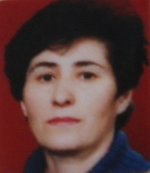 Avukat Oğlu Tarafından Öldürülen Anne Toprağa Verildi