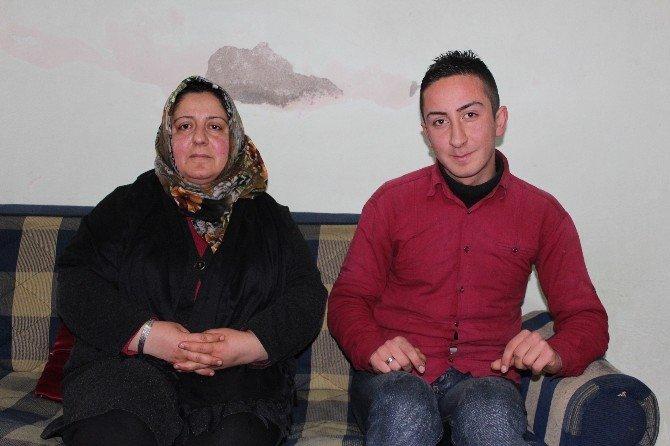 Çalıştırılıp Parasının Verilmediğini İddia Eden Suriyelinin Yardım Çağrısı
