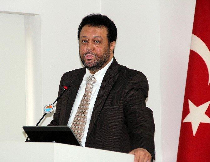 Mersin Ve Suudi Arabistan Arasında Yeni İşbirlikleri Başlıyor