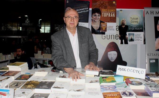 Orhan Kemal'in oğlu Öğütçü: 'Bu bana karşı, tık içeri' demek ülkemize yakışmıyor