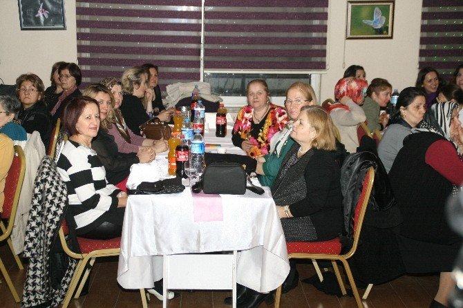 Devrek Fatih İlkokulu'ndan Yardımlaşma Ve Dayanışma Gecesi