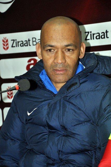 Antalyaspor, Giresun'dan Galibiyetle Dönüyor