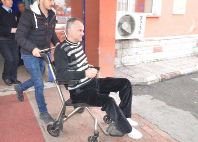 'Sahte sağlık raporu' operasyonunda gözaltı sayısı 24'e çıktı