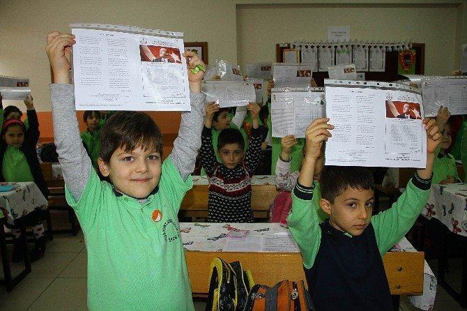 Samsun'da 246 Bin Öğrenci İçin Yarıyıl Tatili Başladı